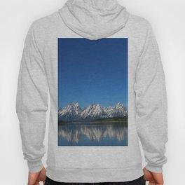 Grand Teton Reflection Hoody