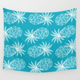 Pine Time! Wall Tapestry
