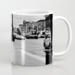 Life In a Guitar Town Coffee Mug