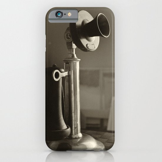 Call Me Maybe iPhone & iPod Case