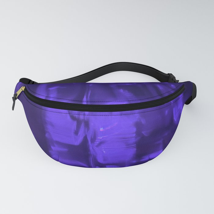 Light Refraction v17 Fanny Pack