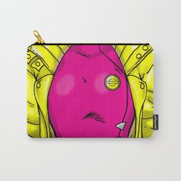 Jub is for... (Female Hero) Carry-All Pouch