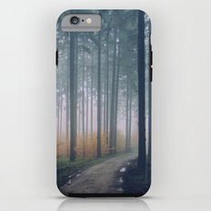 Into the woods #fog Tough Case iPhone 6s