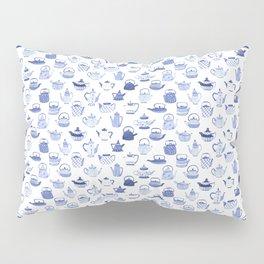 Teatime Pillow Sham