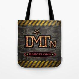 DMTN Barcelona Tote Bag