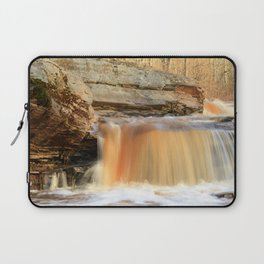 Bonanza Falls Laptop Sleeve