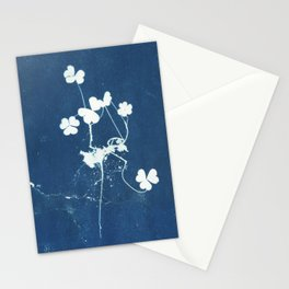 Clover Stationery Cards