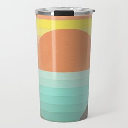 Till Tomorrow Travel Mug
