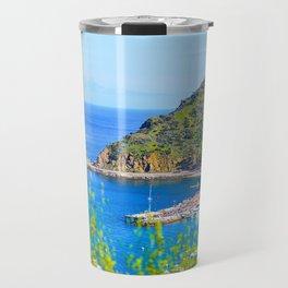 Catalina Scenic Tour Travel Mug