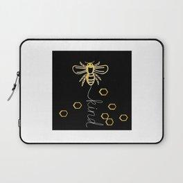 Bee Kind II Laptop Sleeve