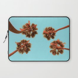 Palmy Skies v2 Laptop Sleeve