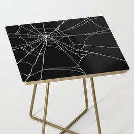 Spiderweb Side Table