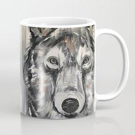 Steven the Wolf Coffee Mug