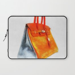 Arlequin 6 colours Laptop Sleeve