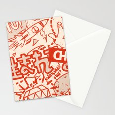 Thought Bubble Stationery Cards