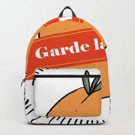 Garde la pêche ! Backpack