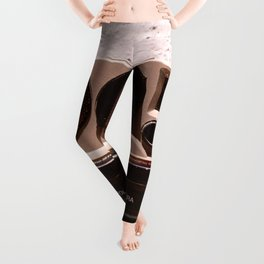 Pronto OneStep Sonar - Sears Special, 1978 Leggings