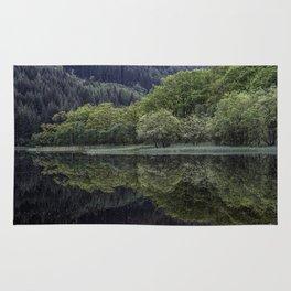 Scottish Reflections Rug