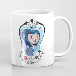 Coraline Jones Coffee Mug