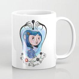 Coraline Jones Coffee Mug