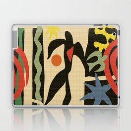 Inspired to Matisse (vintage) Laptop & iPad Skin