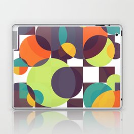 Searching for the moon Laptop & iPad Skin