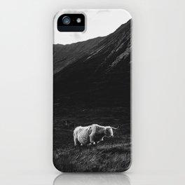 Highlander iPhone Case