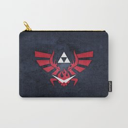 The Legend of Lagann Carry-All Pouch