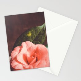 Camellia Stationery Cards