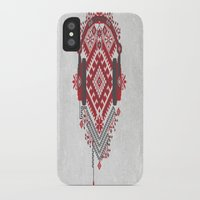 ethnic iPhone & iPod Cases featuring Ethnic by sophtunes
