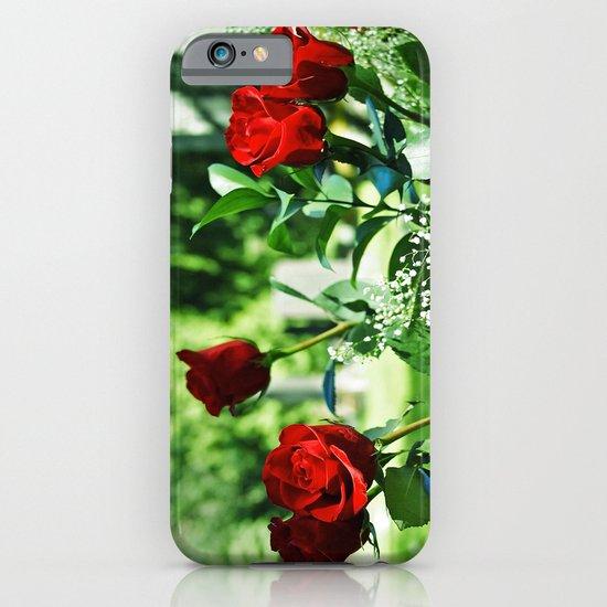 Symbolic beauty iPhone & iPod Case