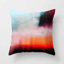 Acceptance Throw Pillow