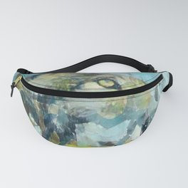 """ Brothers In Time "" Fanny Pack"