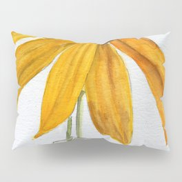 Solar Solo Pillow Sham