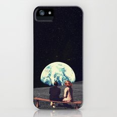 We Used To Live There Slim Case iPhone (5, 5s)