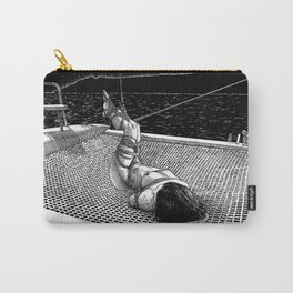 asc 684 - La route du large (The unbound) Carry-All Pouch