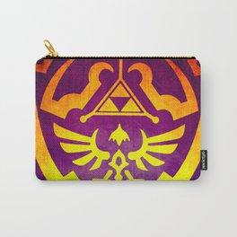 Zelda Shield II Carry-All Pouch