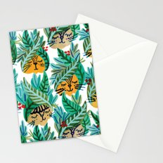 Cabbage Cats Stationery Cards