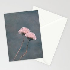 fall in love II Stationery Cards