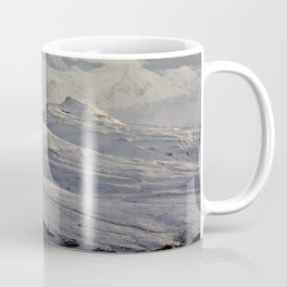 Trotternish Peninsula and Cuillin Mountains Isle of Skye Coffee Mug