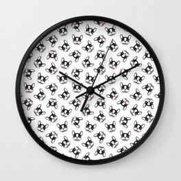 Funny Dogs Wall Clock