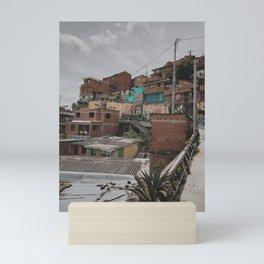 MEDELLIN VII Mini Art Print