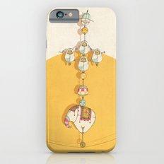 circus 001 iPhone 6s Slim Case