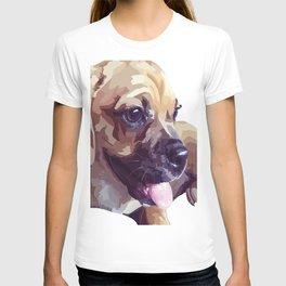 Rubie Dawg T-shirt
