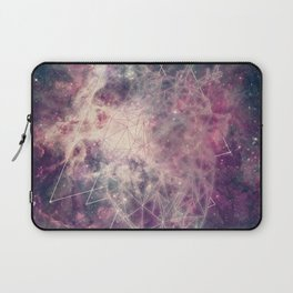 the heart of the universe Laptop Sleeve
