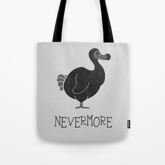 The Dodo Tote Bag