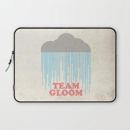 Team Gloom Laptop Sleeve