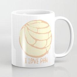 Pan Dulce [Concha] Coffee Mug