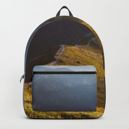 Just go - Landscape and Nature Photography Backpack