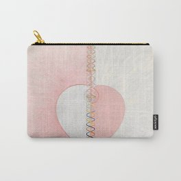 Hilma af Klint, Group IX/UW No. 25 Carry-All Pouch